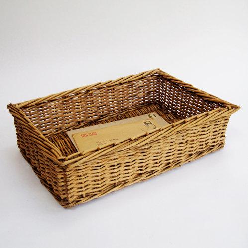 LNER Wicker Basket
