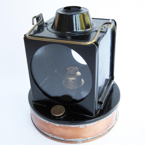 BR (WR) Signal Lamp Interior