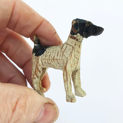 The Forest Toys Terrier