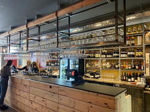 Commoners Wine Bar