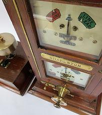 LYR Pair Block Instruments