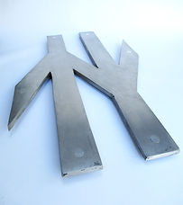 BR Double Arrow Emblem  Ex 37892