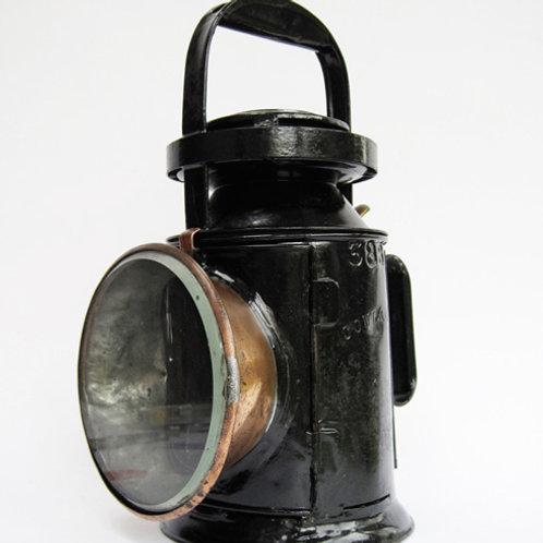 NBR Hand Lamp