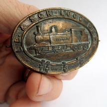Pin & Badges
