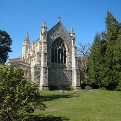St Saviour's Church