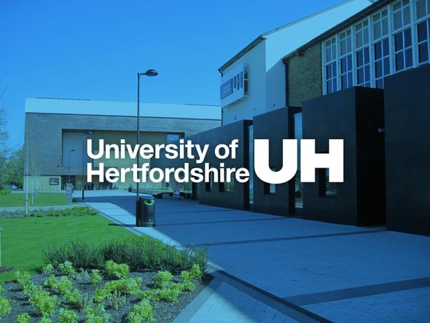 Unuversity of Hertfordshire