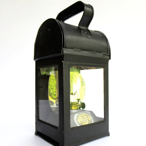LNER General Purpose Hand Lamp