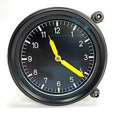BR Class 43 HST cab clock