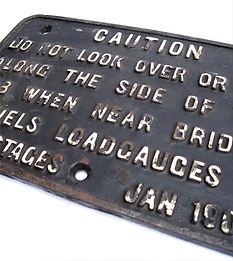 GWR Loco Cab Notice_02