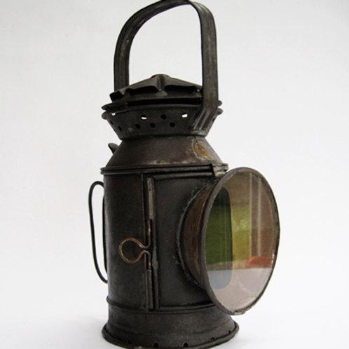 SER 4 Aspect Hand Lamp