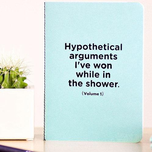 Snarky notebooks