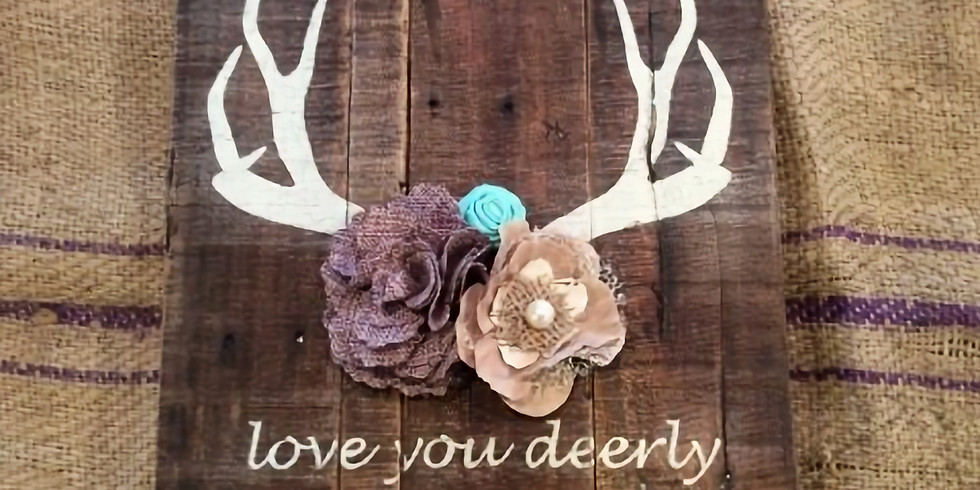 Love You Deerly