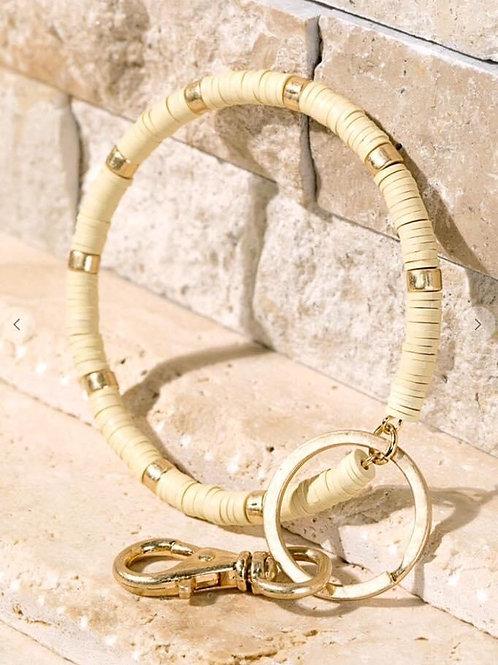 Bracelet Key Rings