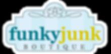 Funky Junk Boutique Logo
