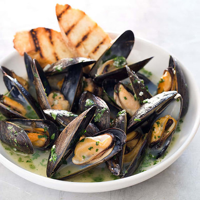 Finn's Mussels
