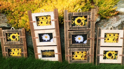 Rustic Picture Frames