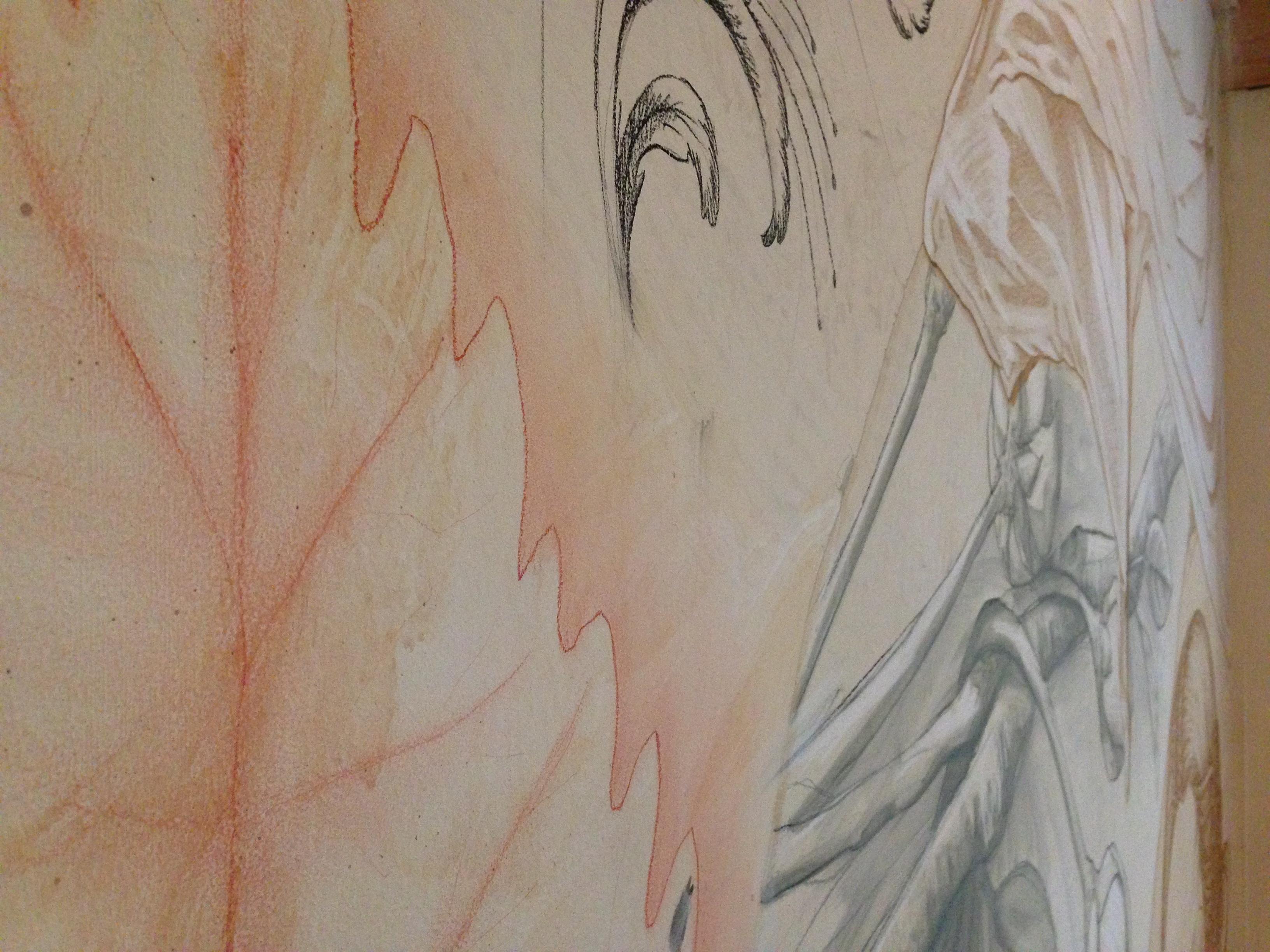 fresque persp