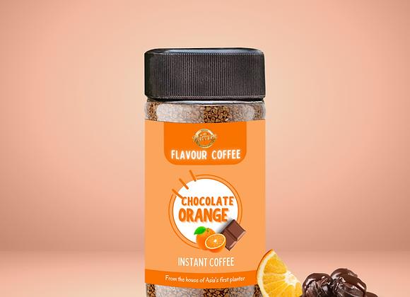 Chocolate Orange Instant Coffee