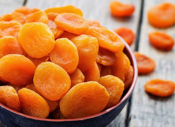 Sun dried Soft Apricots | Imported from Turkey