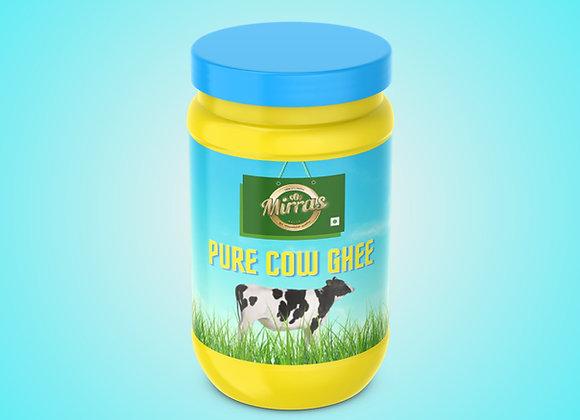 Pure Cow Ghee | 500 ml