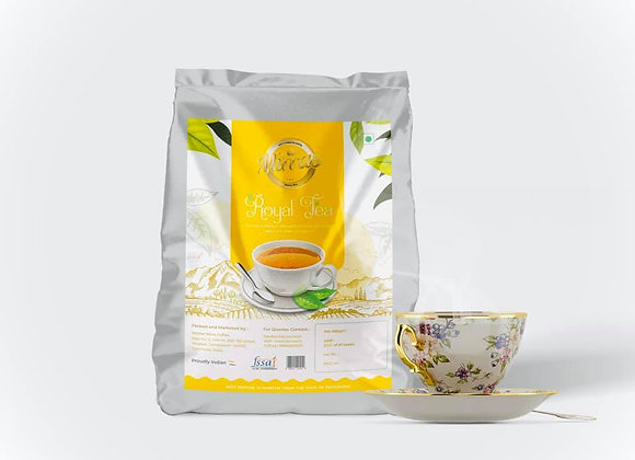 Darjeeling Royal Tea