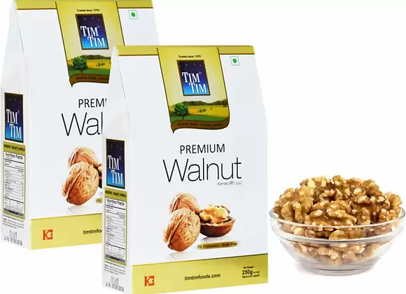 Premium Walnuts from The United States