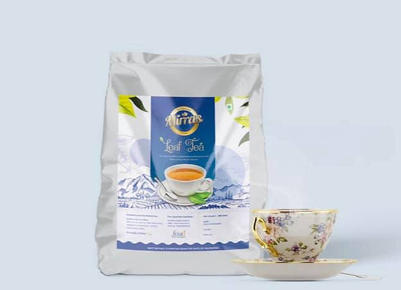 Darjeeling Leaf Tea