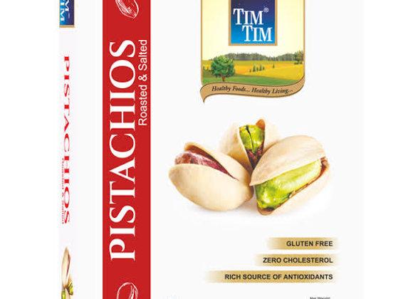 California Pistachios | Dry Roasted with Sea salt
