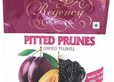 Pitted Prunes | Imported from Argentina
