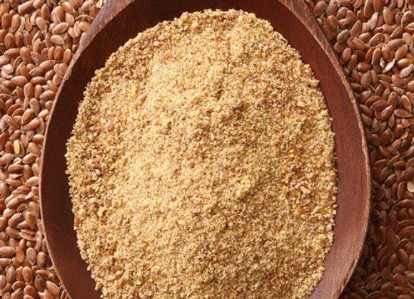 Roasted Flax Seed Powder