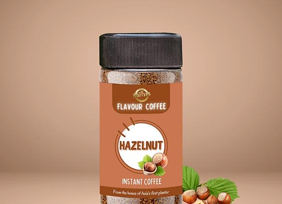 Hazelnut Instant Coffee