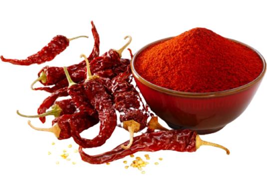 Homeground Red Chilli Powder