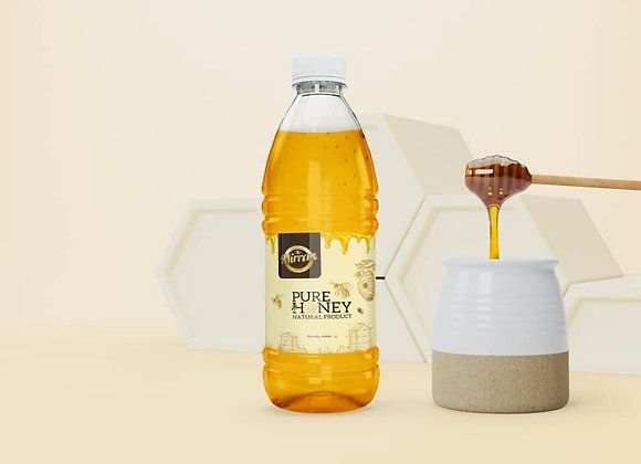 Pure Coorg Honey