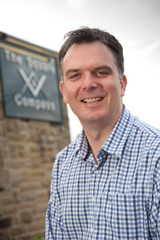 Paul Stephenson, General Manager