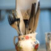 Flower cutlery jug.jpg