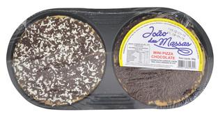 MINI PIZZA DE CHOCOLATE 200g