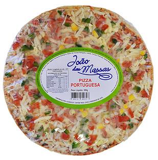 PIZZA DE PORTUGUESA 300g