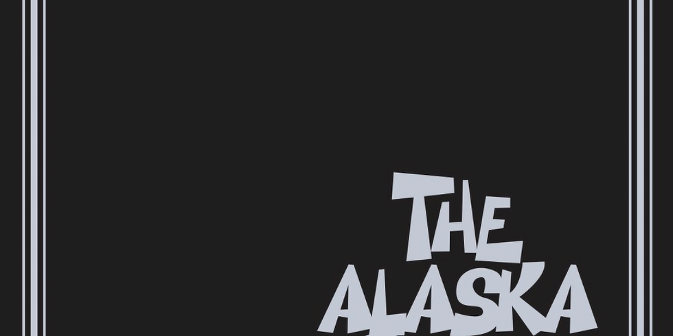 Once Uncharted, Now Charted: The Alaska Real Book Lunch
