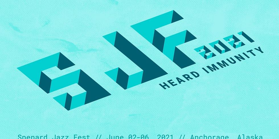 SJF 2021   ALL-DAY MUSIC MARATHON   SAT. JUNE 5th