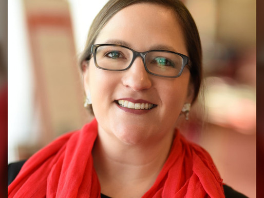 Announcing our NEW Executive Director, Ashley Pirsig Shields!