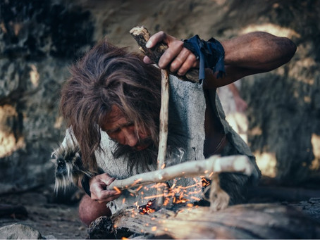 The History Of HVAC Systems- From Cave Man to Present