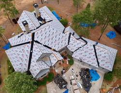 Professional Roof Installation