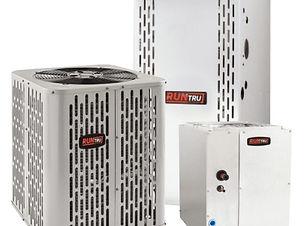 GreenLeafAir.com-Trane-RunTru-HVAC-Syste