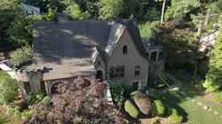 Custom Home Roof Replacement
