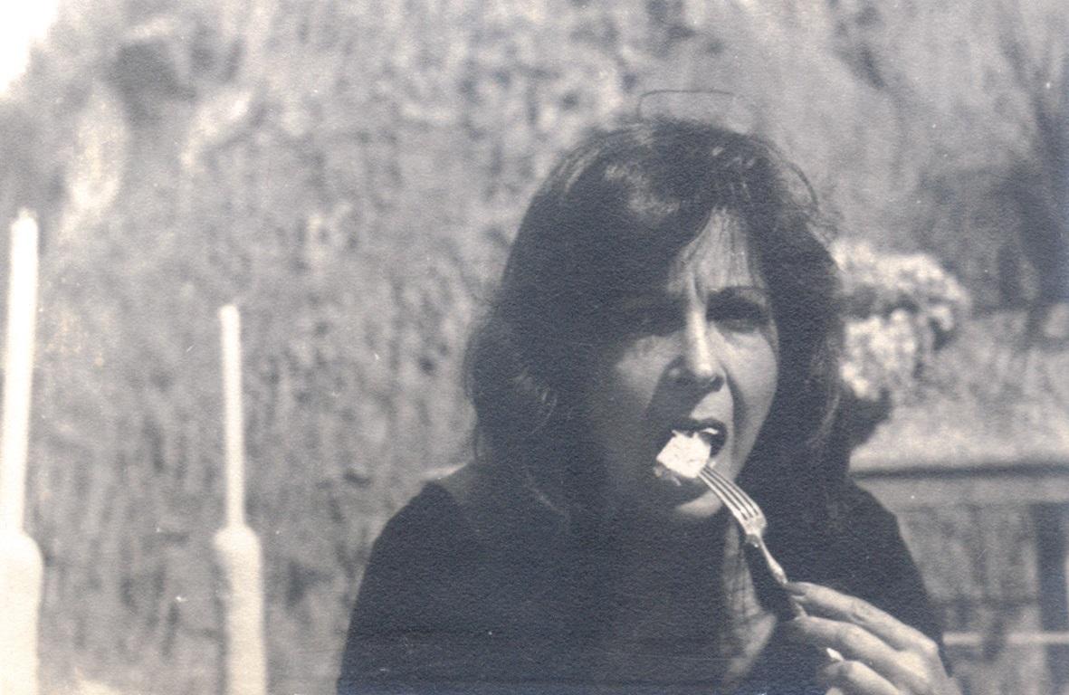 Yolanda Freyre