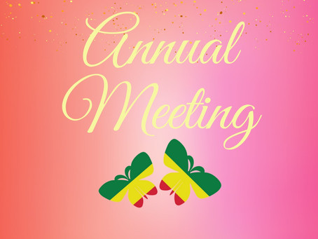 WIT Board Hosts First Annual Meeting