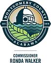 Commissioner Ronda Walker logo.png