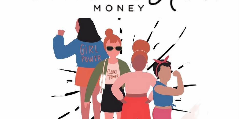 WIT Leadership Development Circle Topic: Financial Literacy for Young Women