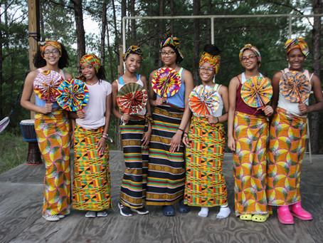 WIT Celebrates Menstrual Hygiene Week with Positive Period Festival & Moon Celebration