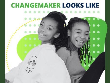 """T-Mobile Foundation Name WIT's """"Let's End Poverty. Period!"""" a 2021 Changemaker Challenge"""